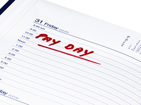 A payday loan is a shot term cash advance which is due on your next payday.